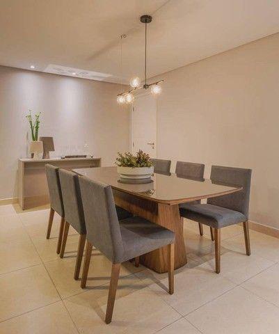 Apartamento para venda com 92 metros quadrados com 3 quartos - Foto 6