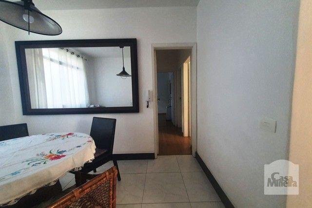 Apartamento à venda com 3 dormitórios em Santo antônio, Belo horizonte cod:269160 - Foto 3