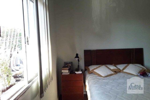 Apartamento à venda com 3 dormitórios em Cidade nova, Belo horizonte cod:271121 - Foto 7