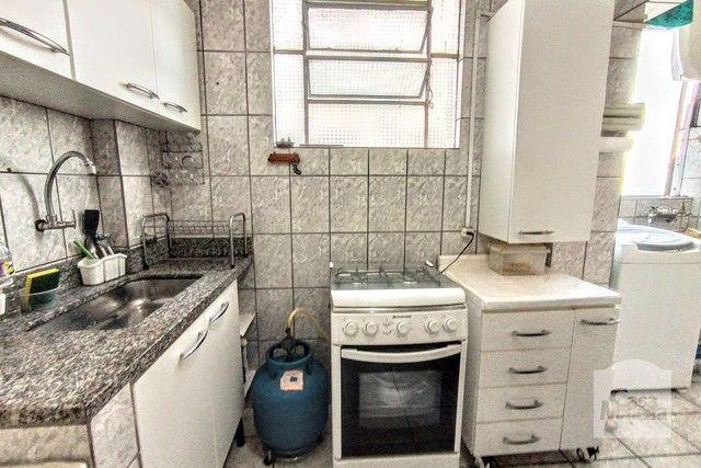 Apartamento à venda com 3 dormitórios em Padre eustáquio, Belo horizonte cod:319663 - Foto 10