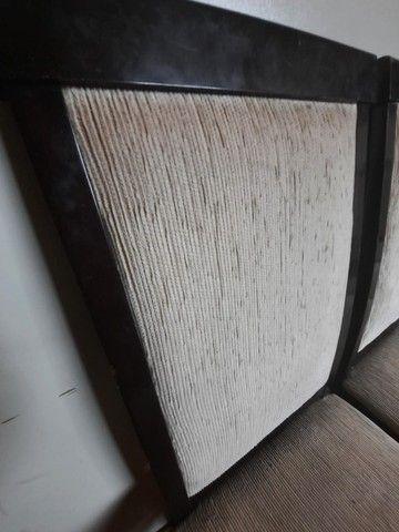 Cadeiras (unidade ou conjunto)