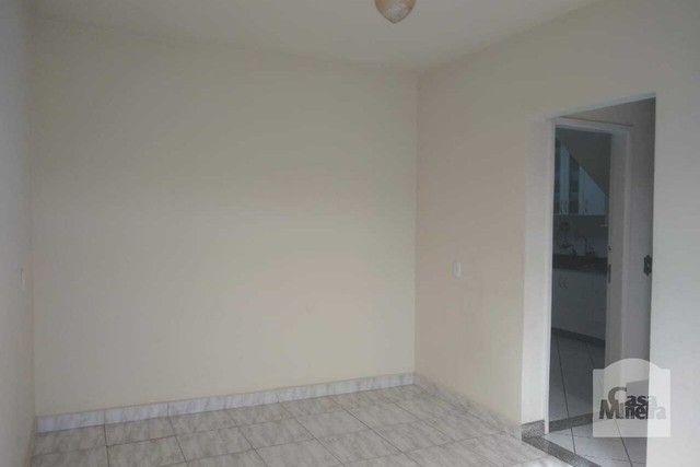Casa à venda com 3 dormitórios em Dona clara, Belo horizonte cod:314336 - Foto 3