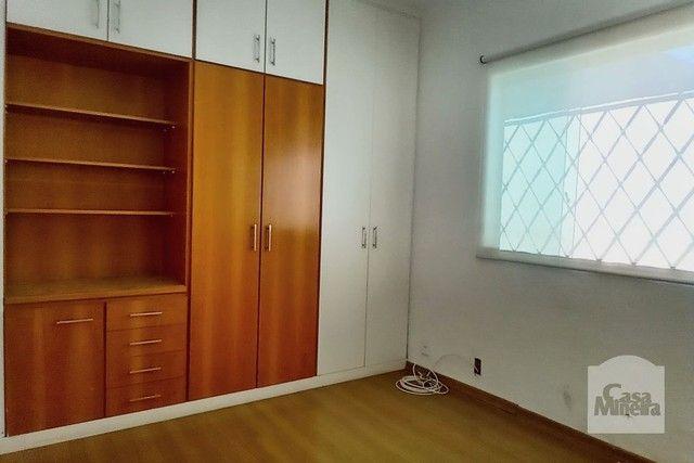 Casa à venda com 4 dormitórios em Caiçaras, Belo horizonte cod:314677 - Foto 14