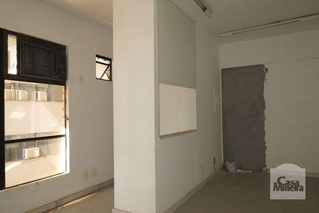 Escritório à venda em Santa efigênia, Belo horizonte cod:267806 - Foto 7