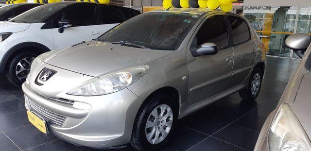Peugeot 207 1.4 XR 2011 - Completo