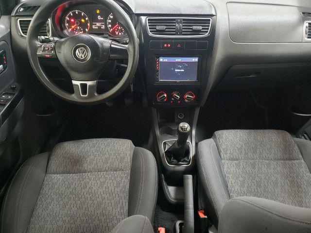 Volkswagen Fox 1.0 - Único dono (Completo de tudo)  - Foto 10