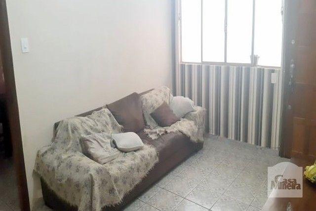 Apartamento à venda com 3 dormitórios em Santa efigênia, Belo horizonte cod:111600