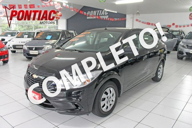 Chevrolet Prisma 1.0 Joy 2018