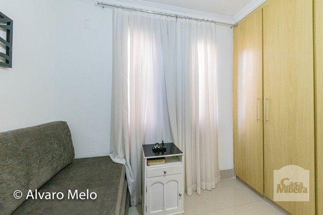 Apartamento à venda com 4 dormitórios em Dona clara, Belo horizonte cod:270494 - Foto 18