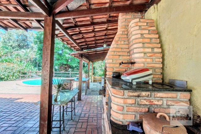 Casa à venda com 4 dormitórios em Jardim atlântico, Belo horizonte cod:278971 - Foto 19
