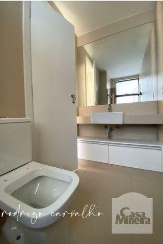 Apartamento à venda com 4 dormitórios em Santo agostinho, Belo horizonte cod:319642 - Foto 13
