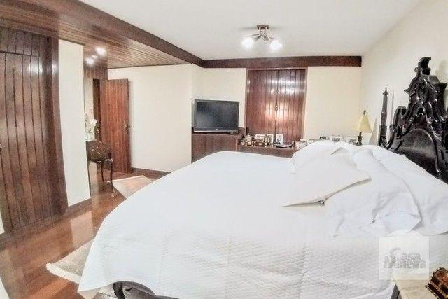 Casa à venda com 5 dormitórios em São luíz, Belo horizonte cod:266884 - Foto 14