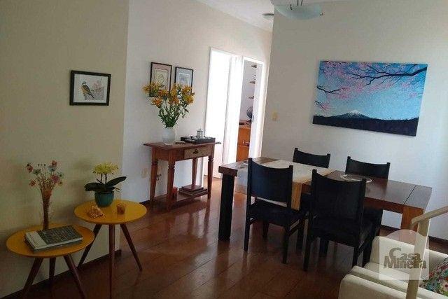 Apartamento à venda com 4 dormitórios em Santa efigênia, Belo horizonte cod:266022 - Foto 3