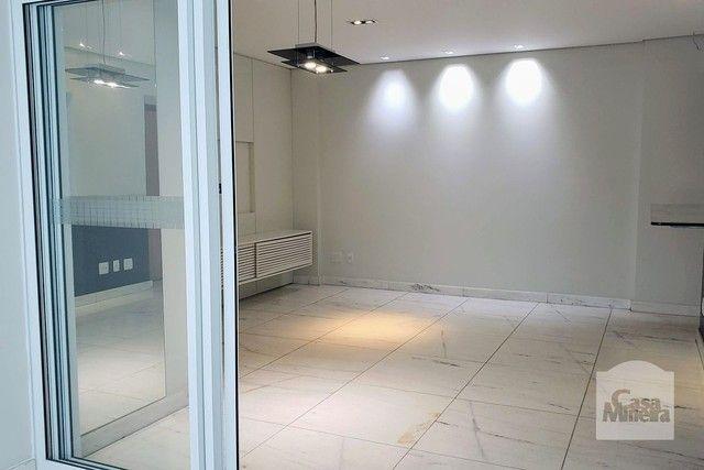 Apartamento à venda com 3 dormitórios em Santo antônio, Belo horizonte cod:278443 - Foto 5