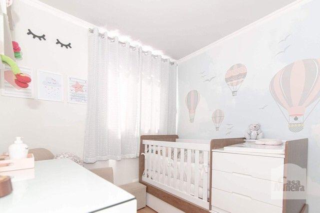 Apartamento à venda com 2 dormitórios em Minas brasil, Belo horizonte cod:253666 - Foto 4