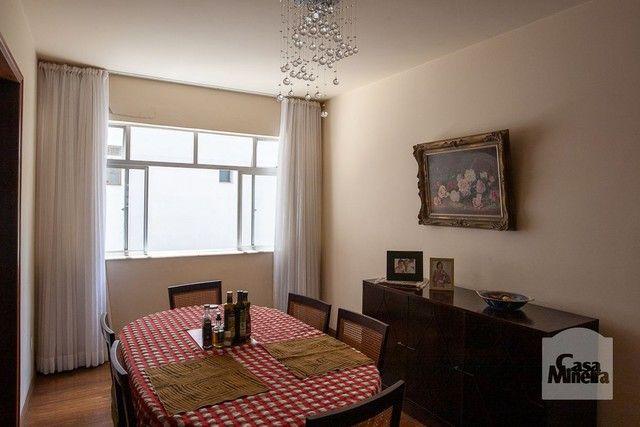 Apartamento à venda com 4 dormitórios em Lourdes, Belo horizonte cod:278260 - Foto 5