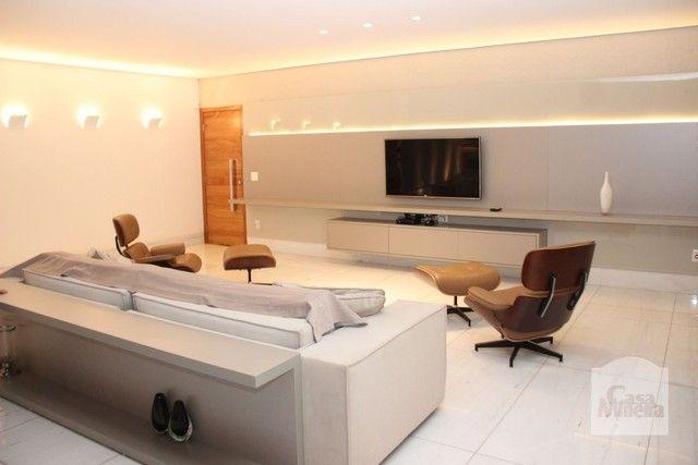 Casa à venda com 5 dormitórios em Bandeirantes, Belo horizonte cod:238036 - Foto 2