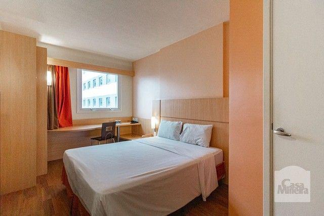 Loft à venda com 1 dormitórios em Savassi, Belo horizonte cod:278396