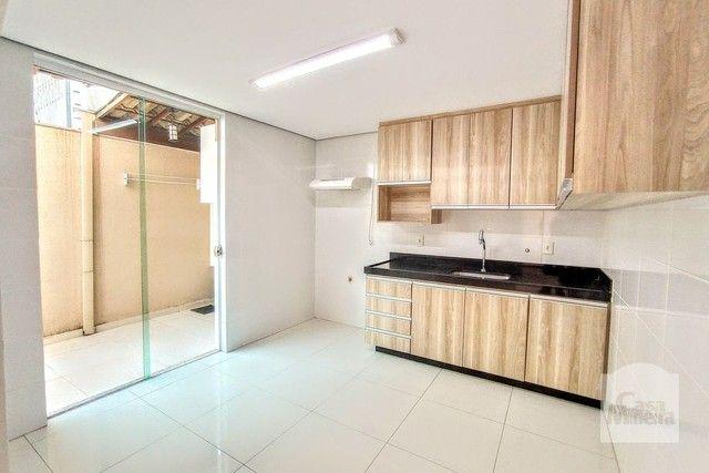 Casa de condomínio à venda com 3 dormitórios em Santa amélia, Belo horizonte cod:315259 - Foto 17