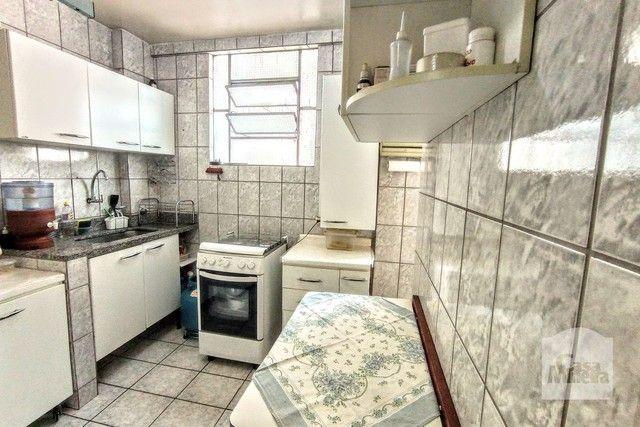 Apartamento à venda com 3 dormitórios em Padre eustáquio, Belo horizonte cod:319663 - Foto 9