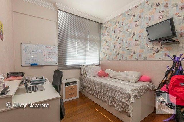 Apartamento à venda com 3 dormitórios em Savassi, Belo horizonte cod:270825 - Foto 7