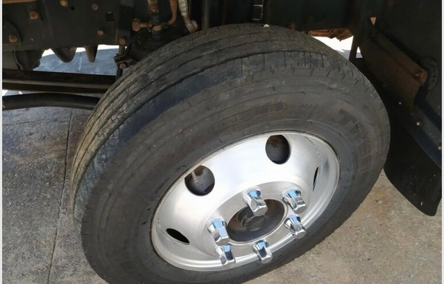 Ford cargo ( ENTRADA + PARCELA ) - Foto 9