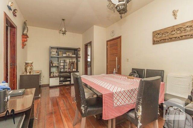 Apartamento à venda com 3 dormitórios em Paraíso, Belo horizonte cod:271295 - Foto 2