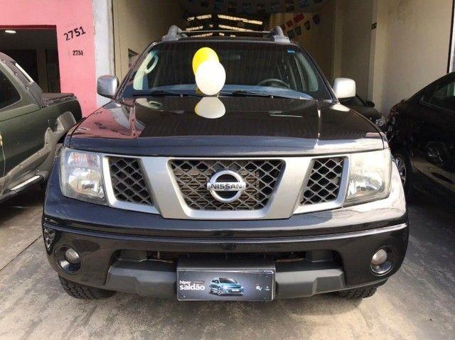 Nissan Frontier SE Attack 4x4 2012 - Foto 8