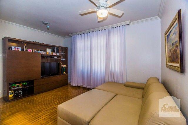 Apartamento à venda com 3 dormitórios em Sion, Belo horizonte cod:260477 - Foto 2