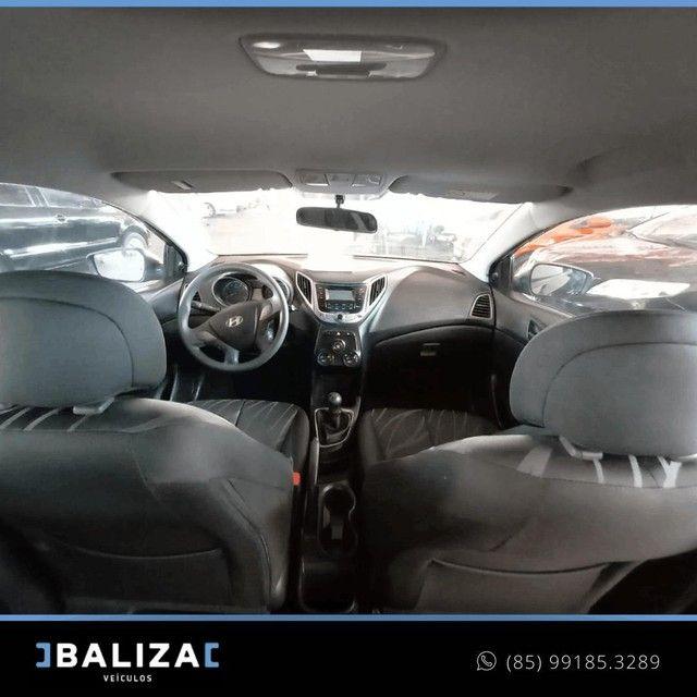 Hyundai HB20 S COMFORT PLUS 1.0 - Foto 9