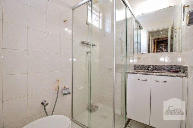 Apartamento à venda com 2 dormitórios em Serra, Belo horizonte cod:257056 - Foto 6