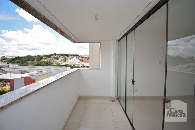 Apartamento à venda com 3 dormitórios em Castelo, Belo horizonte cod:14524 - Foto 12