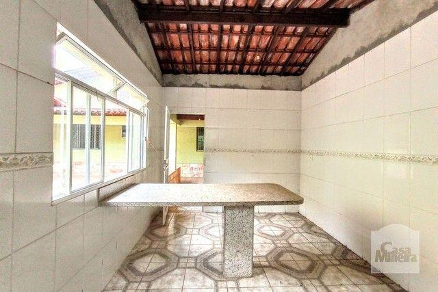 Casa à venda com 2 dormitórios em Santa branca, Belo horizonte cod:313719 - Foto 3