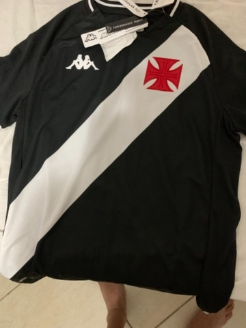 Camisa do Vasco ano 20/21