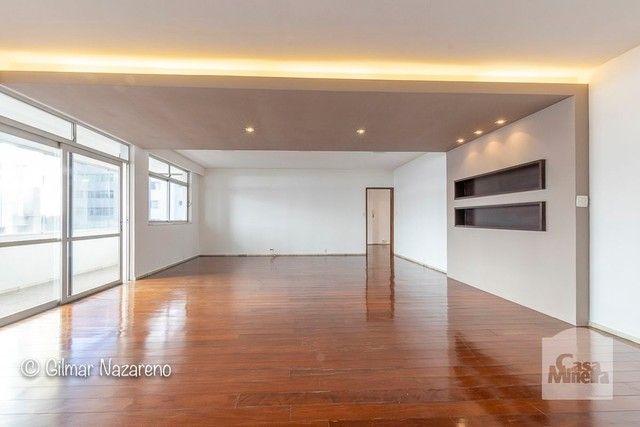 Apartamento à venda com 4 dormitórios em Lourdes, Belo horizonte cod:269256 - Foto 3