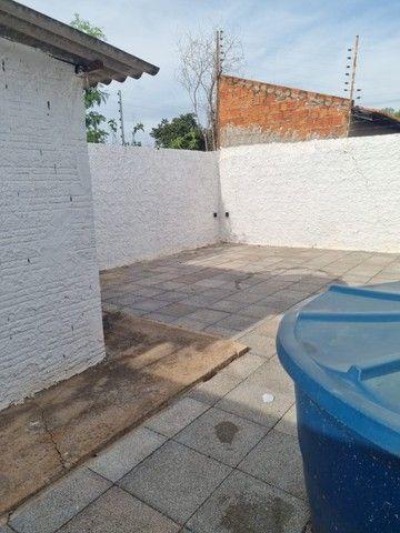 Casa quitada e escriturada Residencial Júlio Domingos de Campos  - Foto 14