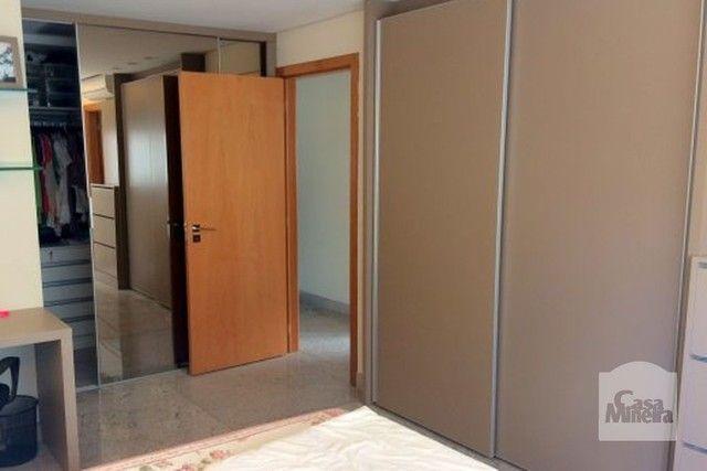 Apartamento à venda com 4 dormitórios em Funcionários, Belo horizonte cod:110680 - Foto 6