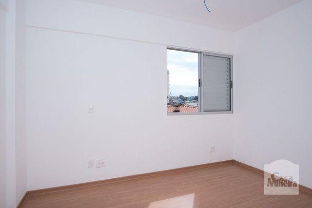 Apartamento à venda com 3 dormitórios em Salgado filho, Belo horizonte cod:227714 - Foto 3