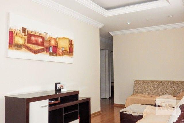 Apartamento à venda com 4 dormitórios em Santa efigênia, Belo horizonte cod:258022 - Foto 2