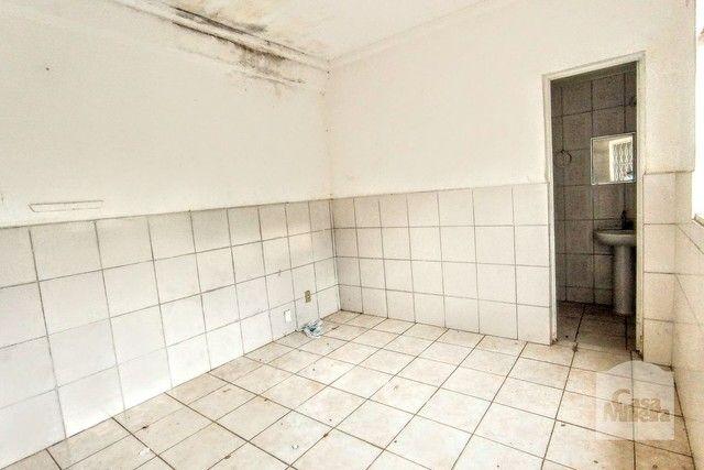 Casa à venda com 2 dormitórios em Santa branca, Belo horizonte cod:313719 - Foto 8