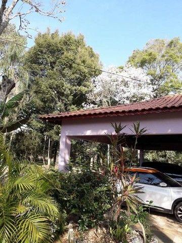Chácara, Sítio a Venda em Porangaba com 24.200 m²  Casa Sede 3 Suítes, Chácara Formada - Foto 13
