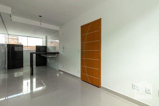 Apartamento à venda com 2 dormitórios em Santa mônica, Belo horizonte cod:278600 - Foto 2