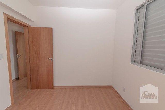 Apartamento à venda com 3 dormitórios em Caiçara-adelaide, Belo horizonte cod:15085 - Foto 13