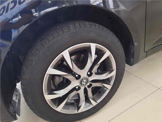 Hyundai Hb20s 2016 1.6 comfort plus 16v flex 4p automático - Foto 15