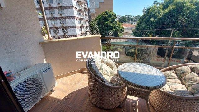 Apartamento para Venda em Cuiabá, Bandeirantes, 3 dormitórios, 2 suítes, 4 banheiros, 1 va - Foto 2