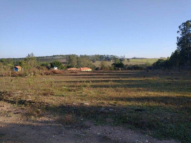 Sítio, Chácara, Terreno a Venda em Porangaba com 24.200 m² em Área Rural - Porangaba - SP - Foto 7
