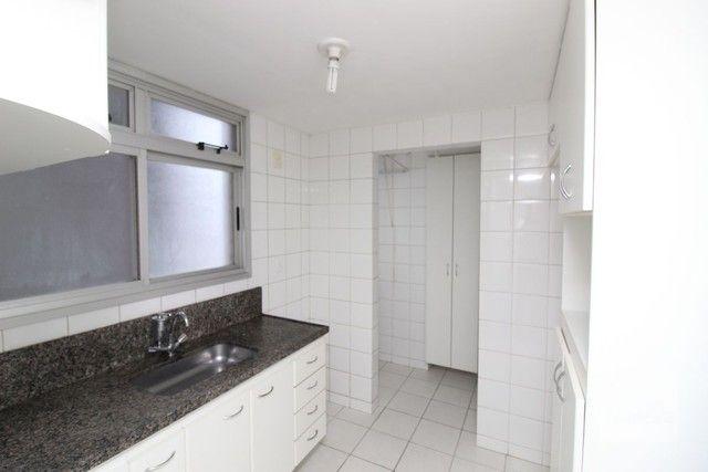 Apartamento à venda com 3 dormitórios em Luxemburgo, Belo horizonte cod:271997 - Foto 16