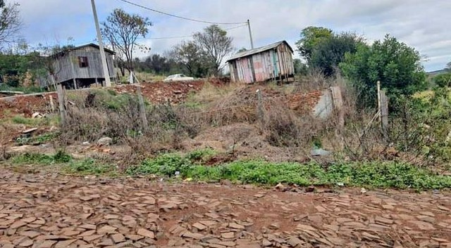 (TE2601) Terreno no Bairro Dido, Santo Ângelo, RS - Foto 3