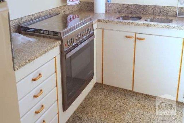 Apartamento à venda com 4 dormitórios em Serra, Belo horizonte cod:108355 - Foto 10