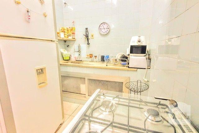 Apartamento à venda com 3 dormitórios em Santo antônio, Belo horizonte cod:278266 - Foto 12